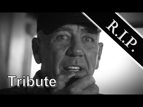 R. Lee Ermey ● A Simple Tribute