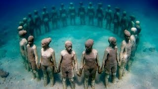 http://youtu.be/6y2wb_gO51M World's 5 Places More Mysterious Than The Bermuda Triangle Presenting 5 destination more...