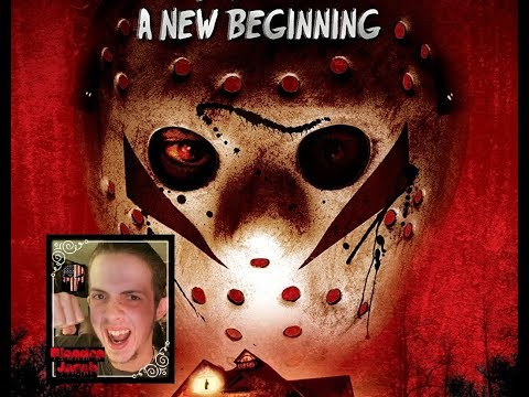 Friday the 13th Part V: A New Beginning (1985): Movie Review