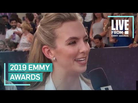 "Jodie Comer Reacts to Prince William Being a Fan of ""Killing Eve"" 