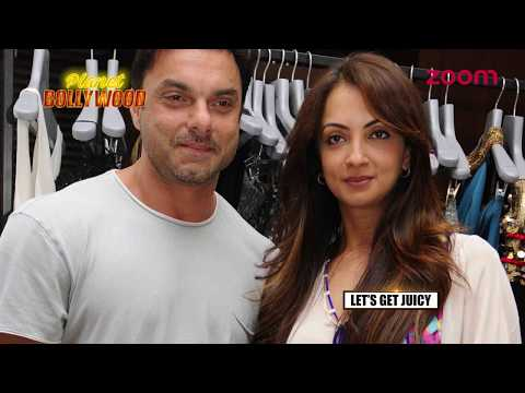 Sohail Khan & Wife Seema's Love Story As 'My Punja