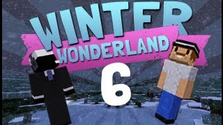 Winter Wonderland EP 6: Woofless is Sad ft. Hippo and TheNoochM