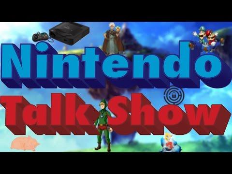 Nintendo Talk Show #95