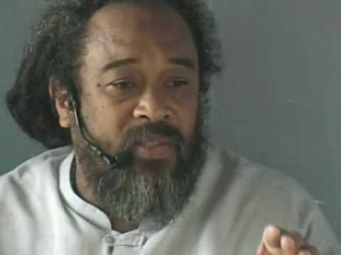 Mooji Video – Give Up These Ideas