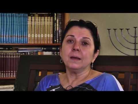 """סרטון הדסטארט להשלמת בניית בית הכנסת ע""""ש תאיר ראדה"""
