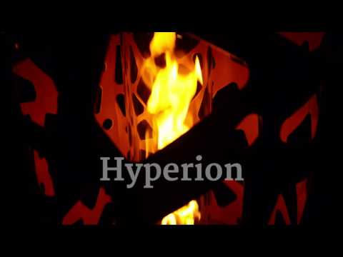 Hyperion | Outdoor Gas Heater