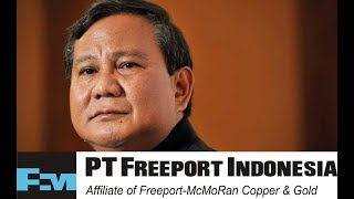 Video Freeport dan Prabowo MP3, 3GP, MP4, WEBM, AVI, FLV April 2019