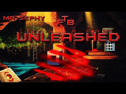 LP FeedtheBeast Unleashed - Ep 07 - Wither? [ Minecraft FR HD ]