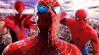 Video Spider-man Tribute - Hall of Fame MP3, 3GP, MP4, WEBM, AVI, FLV April 2018