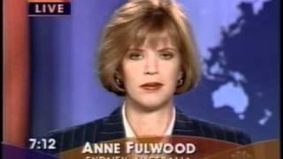 Port Arthur Australia  city pictures gallery : Port Arthur Massacre- NBC Today Coverage (April 29, 1996).