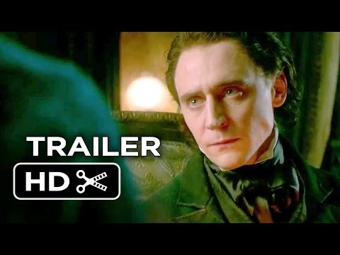 Crimson Peak Official Trailer