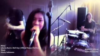 Download Lagu MISZY -  JAKARTA ROCK N ROLL CITY Mp3