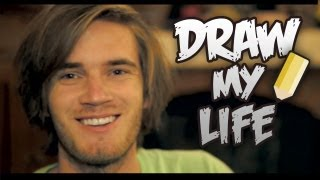 Video DRAW MY LIFE - PewDiePie MP3, 3GP, MP4, WEBM, AVI, FLV November 2017