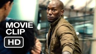 Nonton Fast & Furious 6 Movie Clip - Waterloo Attack (2013) - Vin Diesel Movie HD Film Subtitle Indonesia Streaming Movie Download