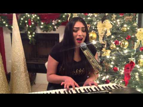 Eso y Mas (Cover) - Joanna Angel (видео)