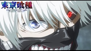 Nonton Tokyo Ghoul 2015 Premiere Season 2 Trailer Film Subtitle Indonesia Streaming Movie Download