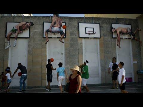 Havanna feiert die 13. Biennale - mehr als 300 Künstl ...