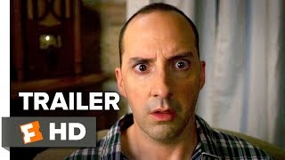 Brave New Jersey Trailer #1(2017): Check out the new trailer starring Tony Hale, Heather Burns, and Anna Camp! Be the first to watch, comment, and share Indi...