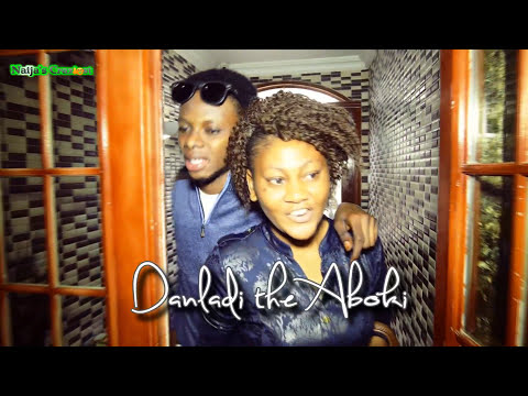 Too Much Calabar Sex (Danladi The Aboki) - Hilarious