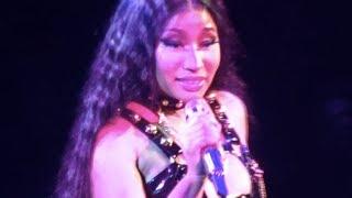 Nicki Minaj - MOMENT 4 LIFE - live in Cologne, Germany 2019 - WORLD TOURClip9