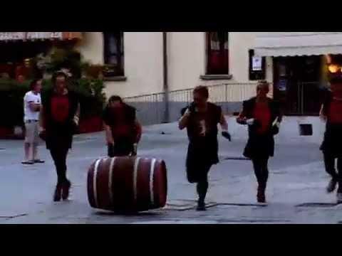 Il trailer del Palio dei Castelli 2013