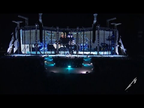 Metallica: Confusion (MetOnTour - Mexico City, 2017)