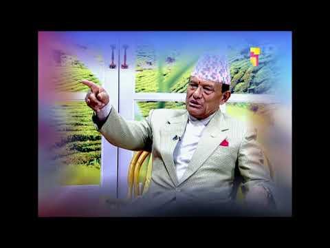 (Apno Nepal Apno Gaurab Episode 344 Promo (General Rookmangad Katwal, Retired Nepal Army Chief) - Duration: 44 seconds.)