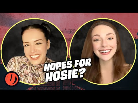 LEGACIES Cast Weighs In on Season 3 Ships: Handon Troubles and Hopes for Hosie