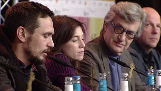Every Thing Will Be Fine | Press Conference Highlights | Berlinale 2015