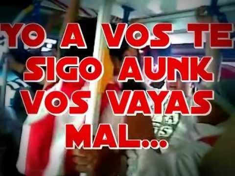 Te Sigo Aunk No Vayas Bien...!!!!! Furia Roja Aguante En La B - Furia Roja - Técnico Universitario