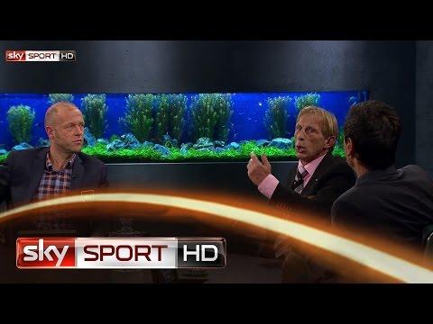 Spieltag: - Highlights aus Sky90 - die KIA Fußballdebatte, 04. Spieltag Noch mehr Sport-Videos gibt es auf http://www.sky.de/mediathek Alle Infos zur Show auf http://www.sky.de/sky90 Folgen Sie uns...