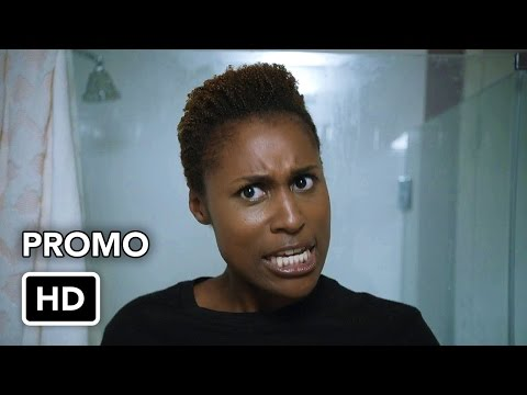 "Insecure 1x02 Promo ""Messy As F**k"" (HD)"