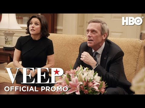 Veep 4.07 (Preview)