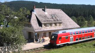 Titisee-Neustadt Germany  City pictures : Best places to visit - Titisee-Neustadt (Germany)