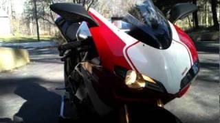 10. 2010 Ducati 1198S Corse