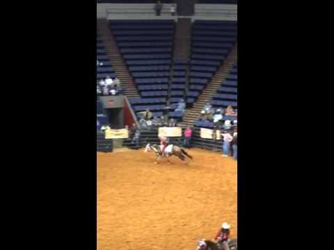 Trick riding! Pt 2