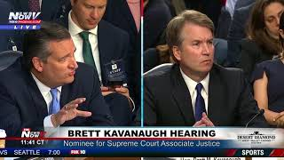 Khmer Politic - Sen. Graham to Kavanaugh