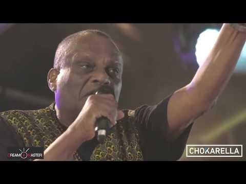 Tabou Combo feat Mac D (Harmonik) Full Performance - Haitian Compas Festival Martinique 2018