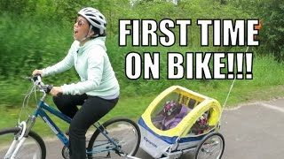 Nonton First Family Bike Ride    May 24  2015   Itsjudyslife Vlogs Film Subtitle Indonesia Streaming Movie Download