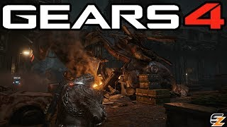 """Gears of War 4 Raven Down Multiplayer Gameplay!●Gears of War 4 Road to Level 100 Episode #7: http://bit.ly/2vcncza●Gears of War 4 New Map Rotation, Competitive 2.0 Beta: http://bit.ly/2uiF9PbWelcome back to another Gears of War 4 Video! Today's video we are going to be showcasing Gears of War 4 Raven Down Gameplay playing Gears of War 4 Raven Down Multiplayer Gameplay!SUBSCRIBE to stay up to date with the latest """"Gears of War 4 - Gears of War Ultimate Edition"""" (GOW) information!•Twitch: http://www.twitch.tv/sasxsh4dowz•Twitter: https://twitter.com/SASxSH4DOWZ•Facebook: https://www.facebook.com/SASxSH4DOWZ●Intro by Monsty - https://www.youtube.com/user/monstyARTSSubscribe for more videos! - Shadowz---Video upload by SASxSH4DOWZ (Shadowz Gears of War)Gears of War 4 © Microsoft Corporation. """"Gears of War 4 - New Raven Down Multiplayer Map Gameplay! (Gears of War 4 Raven Down Gameplay)"""" was created under Microsoft's """"Game Content Usage Rules"""" using assets from Gears of War 4 and it is not endorsed by or affiliated with Microsoft.Microsoft Content Usage Rules: http://www.xbox.com/en-US/developers/..."""
