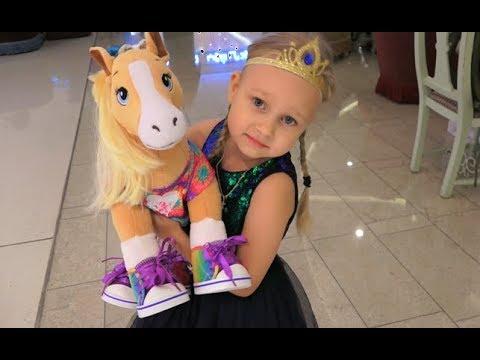 День рождения Алисы ! Летим в Дубай ! Подарок на день рождения  ! (видео)