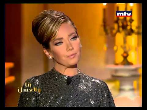 Memar's interview with Nishan on Ana Wel Asal