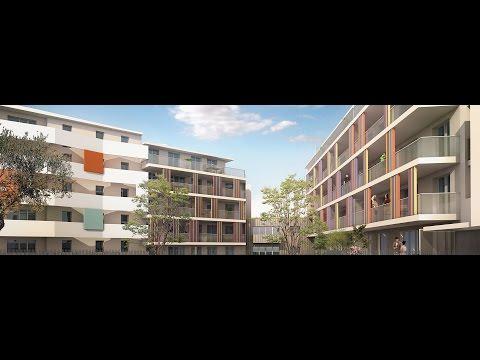 Programme immobilier neuf LA SEYNE SUR MER