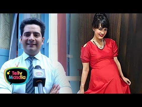 Karan Mehra Shared How He Takes Care Of His Pregna