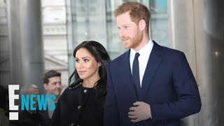 Prince Harry & Meghan Markle Pay Tribute to NZ Shooting Victims | E! News