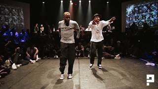 Gator vs Prince – Battle Next Urban Legend 2018 Demi Finale Popping