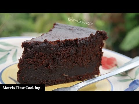 How To Make Jamaican Black Christmas Rum  Fruit Cake | Lesson #80 | Morris Time Cooking