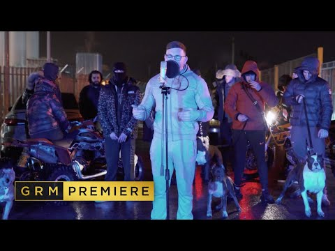 Binz – Round Here [Music Video] | GRM Daily