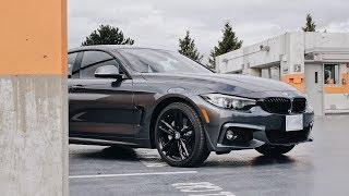 Video MY NEW CAR! + Q&A   2018 BMW 430i Gran Coupe MP3, 3GP, MP4, WEBM, AVI, FLV Oktober 2017