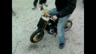 Download Lagu Projet pocket bike cross part 2 Mp3